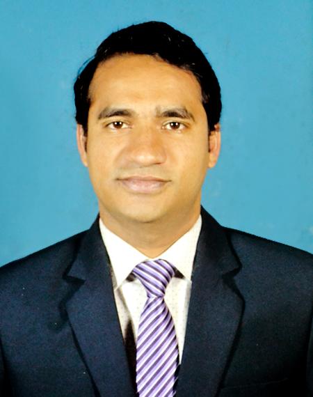 Mr. Md.  Al-Emran