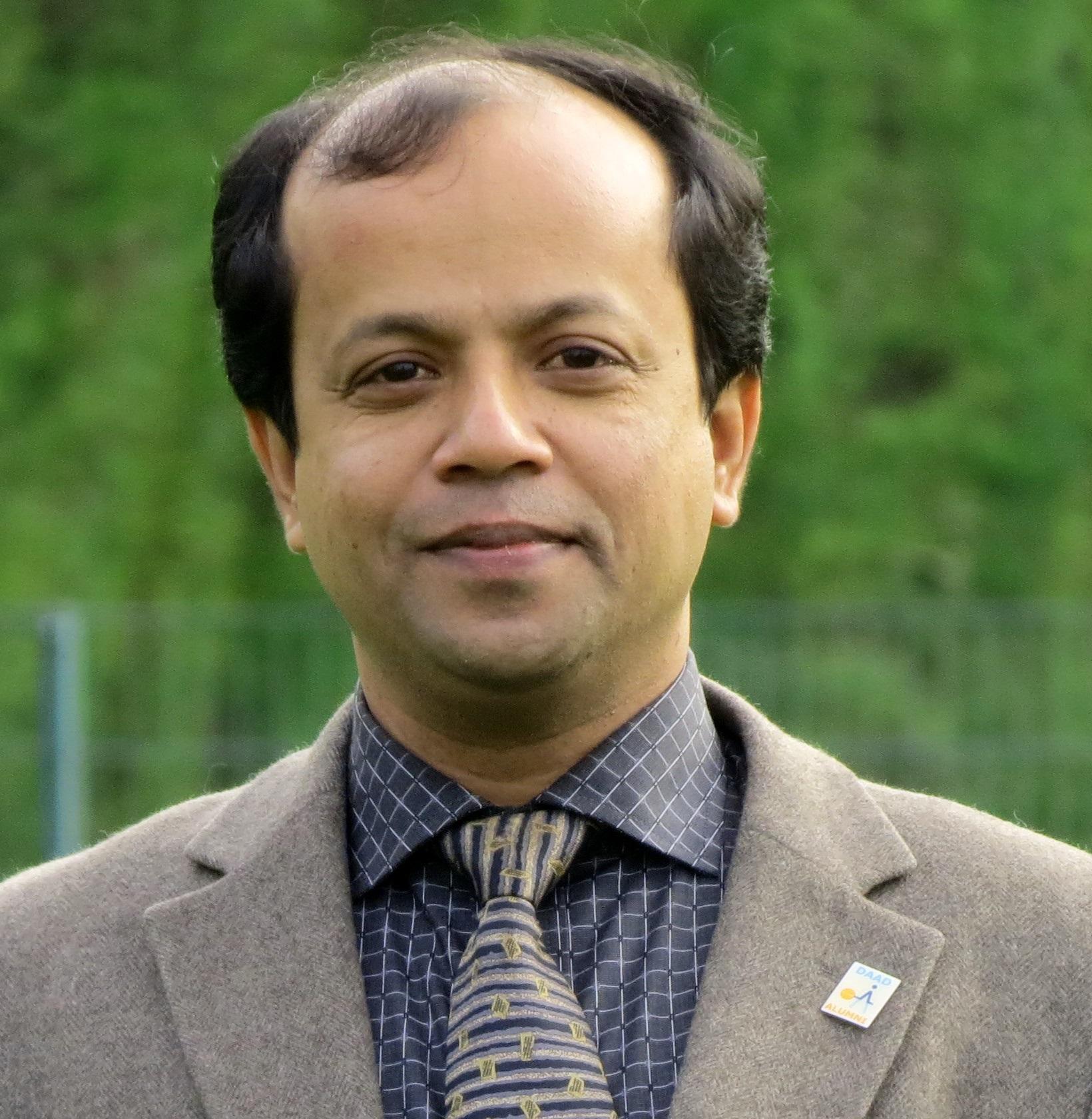 Dr. Md. Nesar Uddin