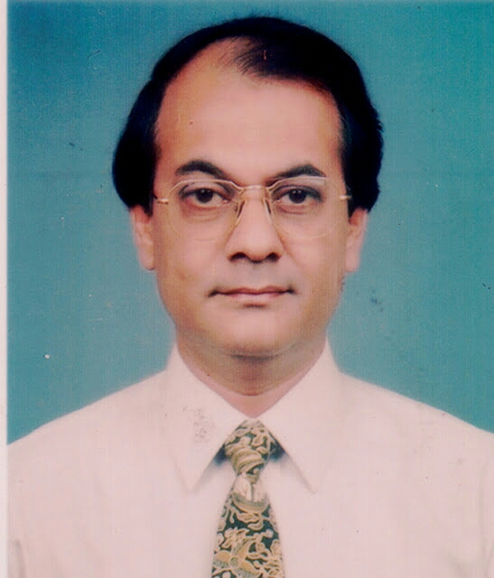 Dr. Subhash   Chandra Chakraborty