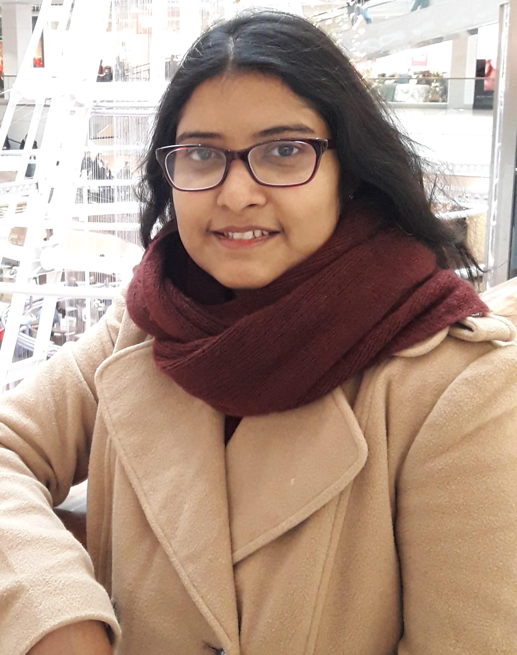 Dr. Rokshana  Parvin