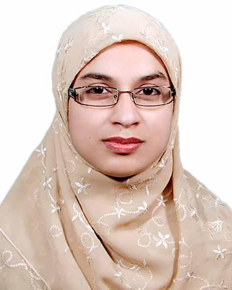 Ms. Fatema  Akter