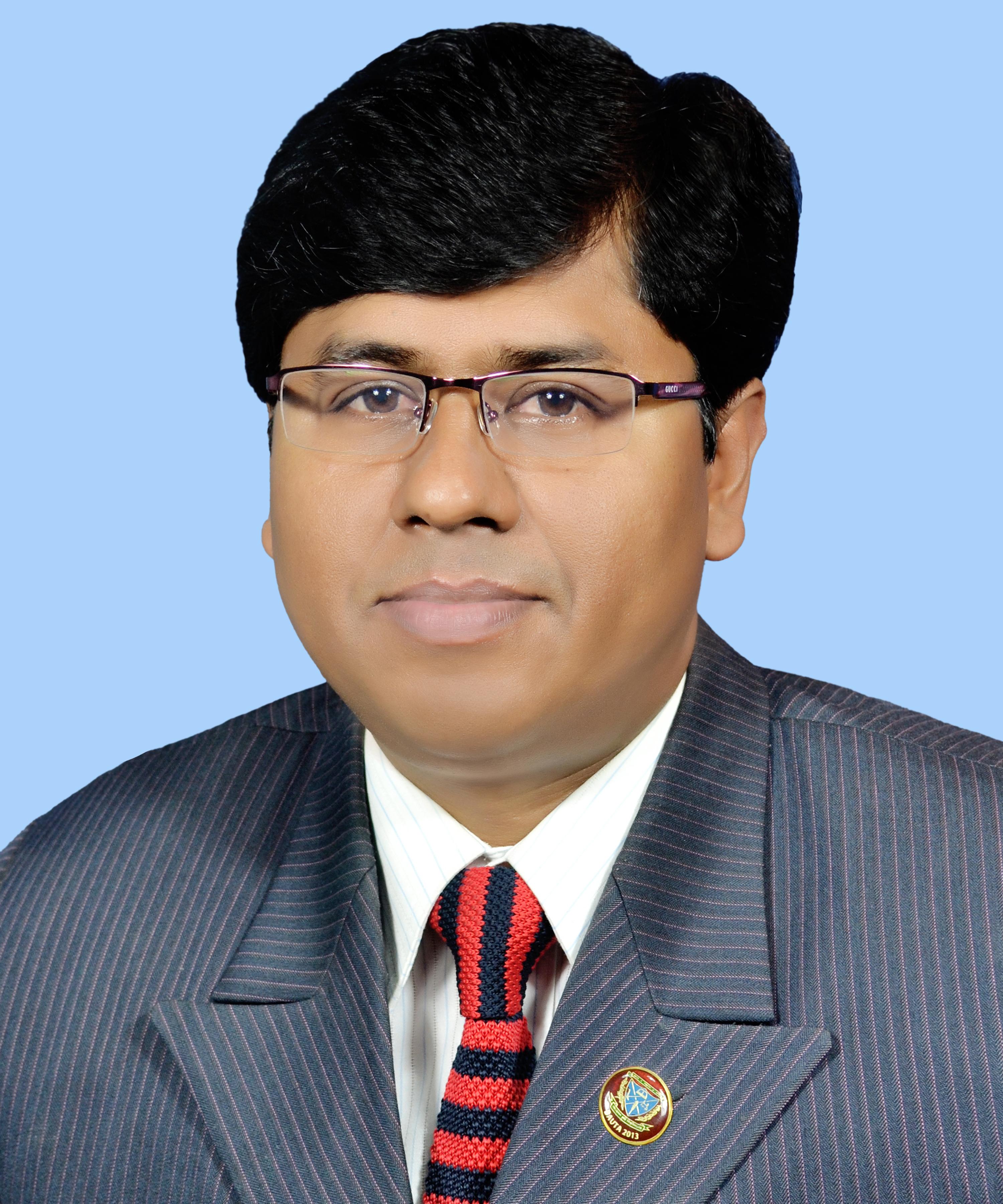 Dr. Mohammad  Golam Farouque