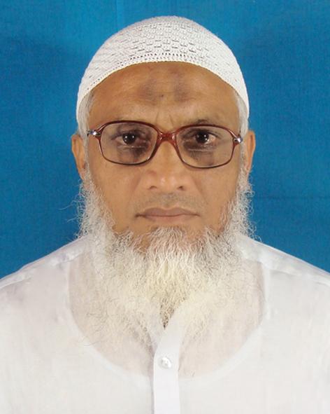 Dr. M. Mamunur  Rashid