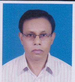 Mr. Md. Nazmul Hasan