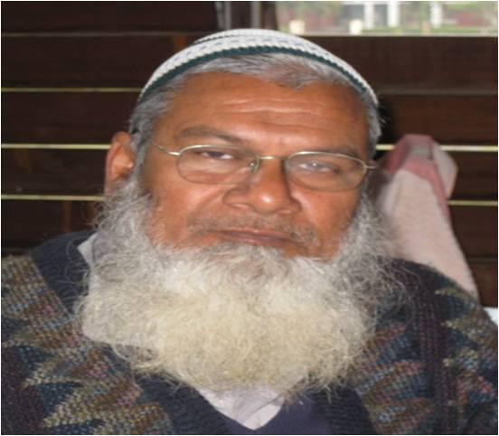 Dr. S. M.  Rahmatullah