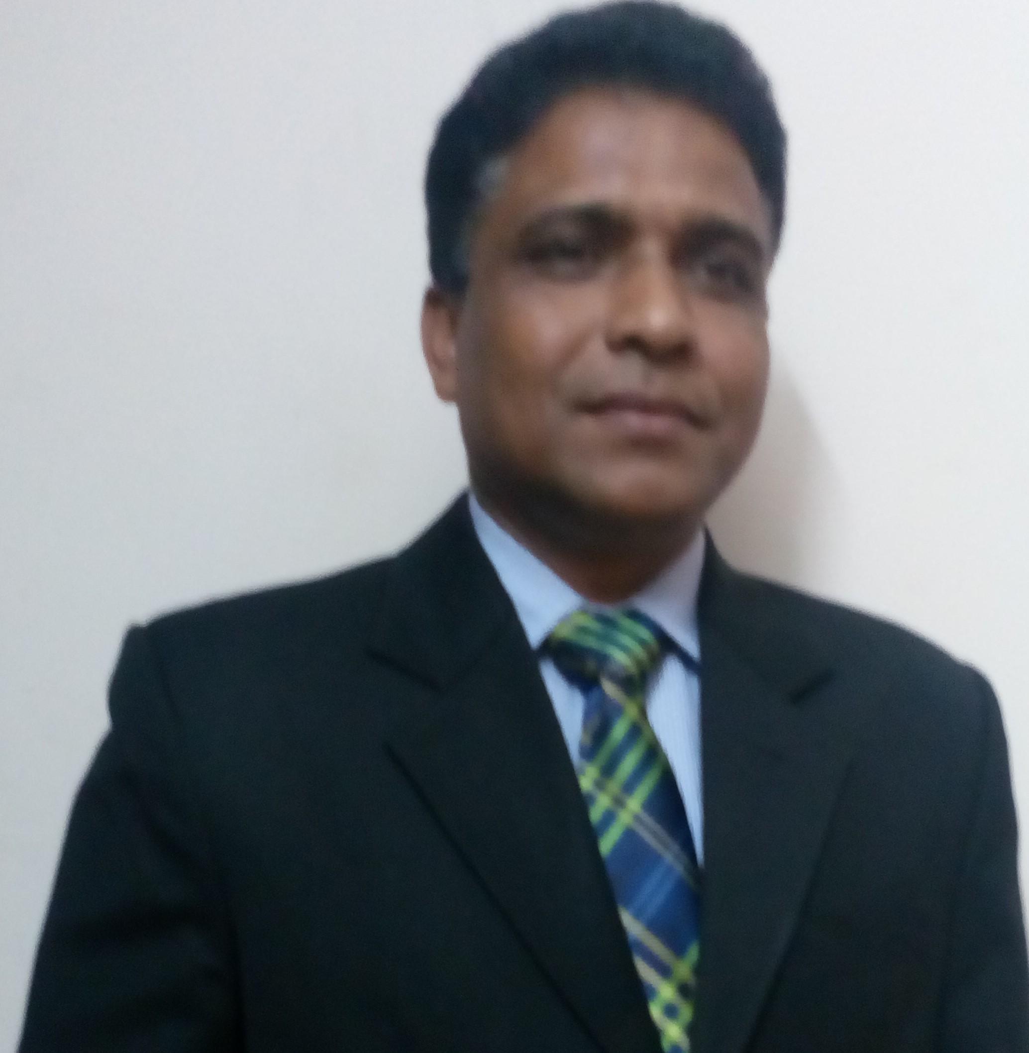 Dr. Md. Shahidur  Rahman