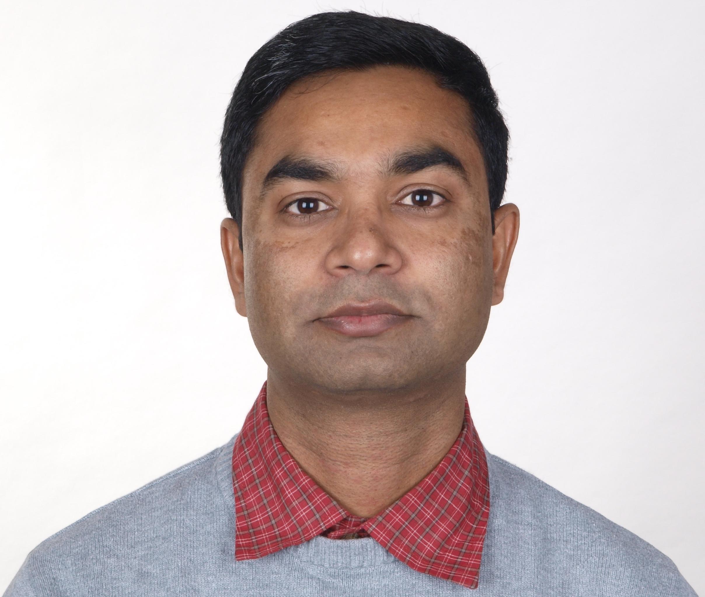 Dr. M. Jasim  Uddin
