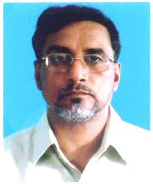 Dr. Ismail  Hossain