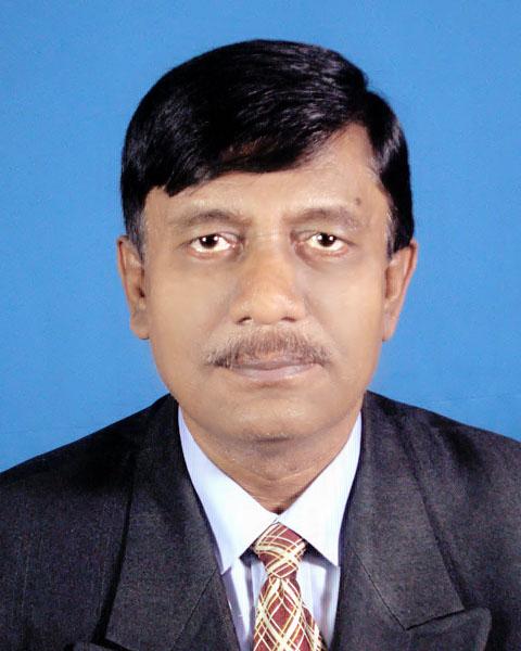 Dr. Md. Nurul Islam