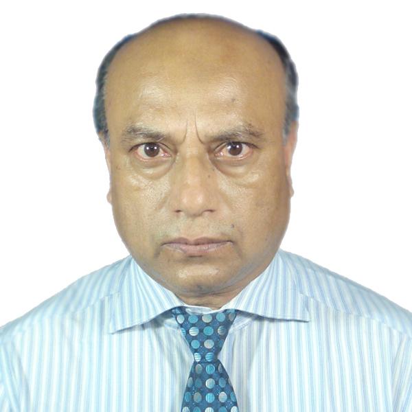 Dr. A.K. Fazlul Haque Bhuiyan