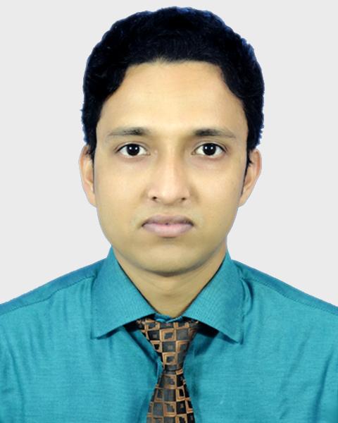 Mr. Mohammad Saidur Rhaman
