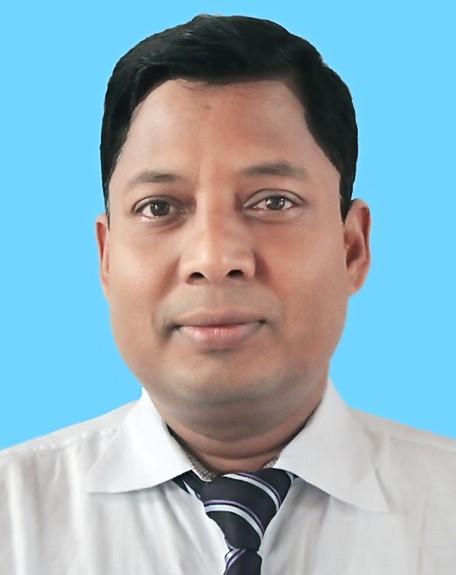 Dr. Md. Abdul Kader