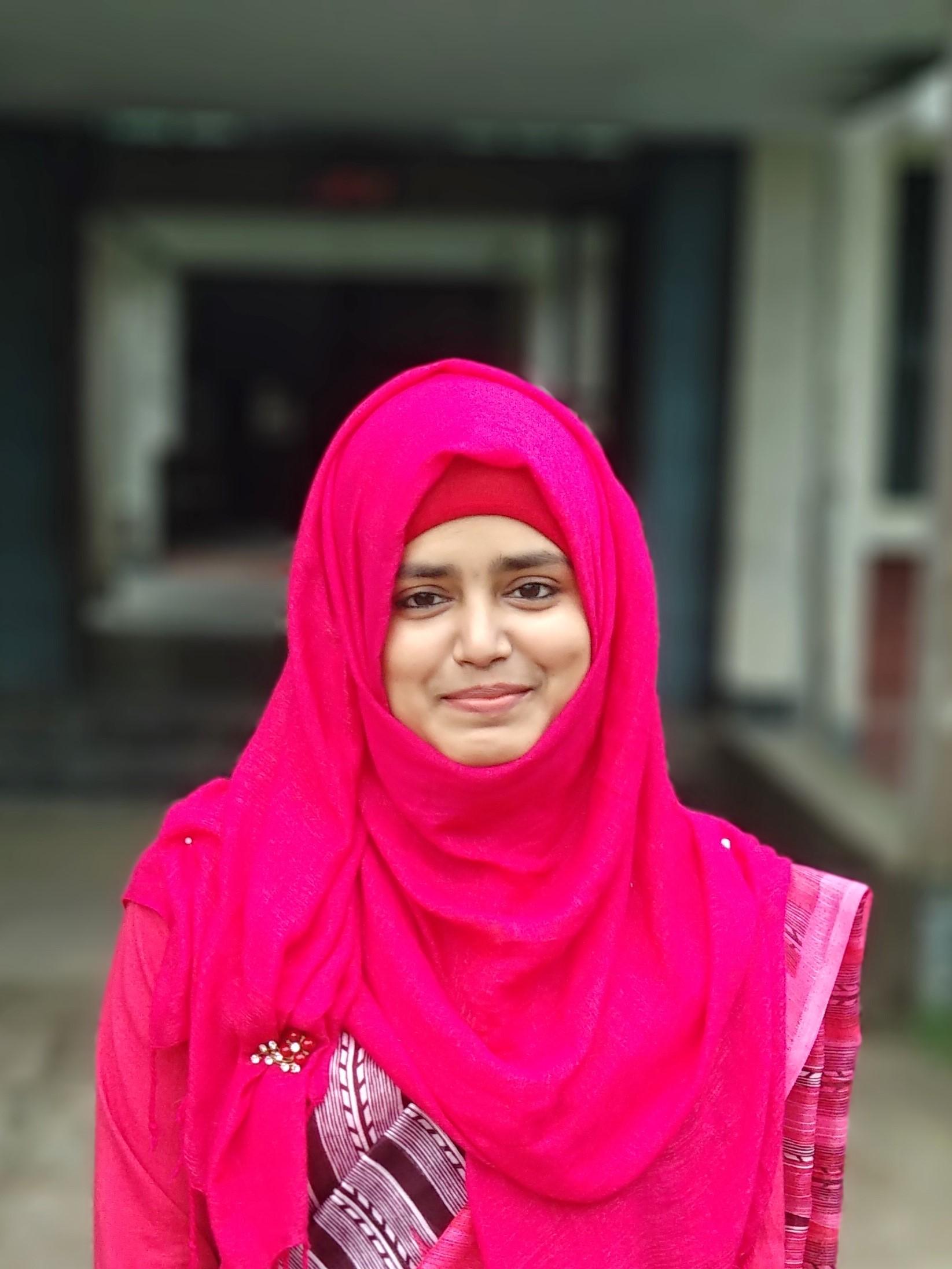 Ms. Sumaiya  Farzana