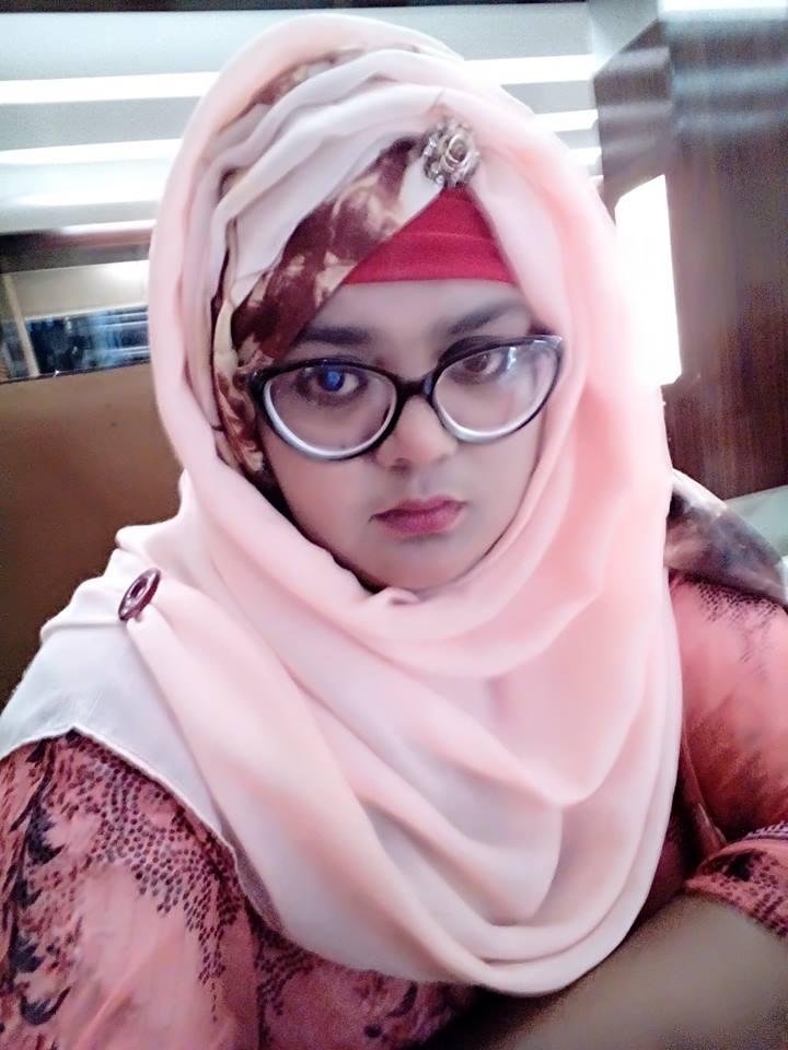Ms. Farzana Haque  Tumpa