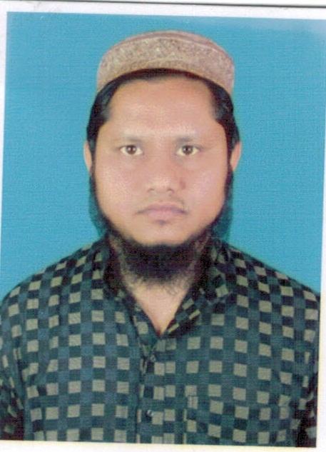 Mr. Muhammad Shajedul Arifeen