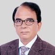 Dr. Syed Sakhawat Husain