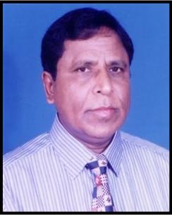 Dr. M.  Wahid-U-Zzaman