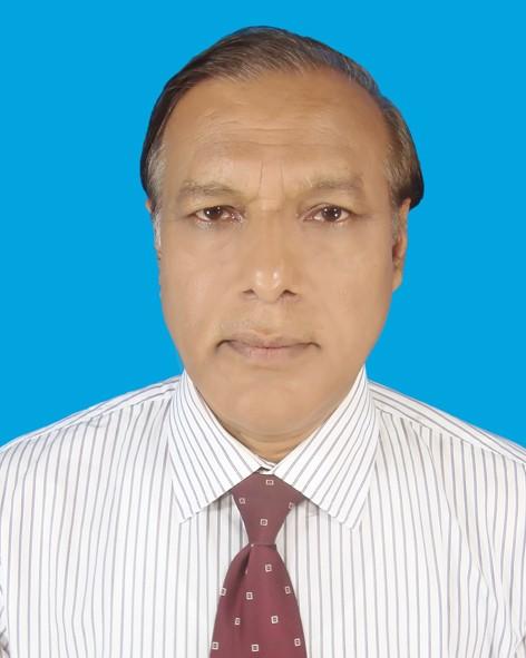 Dr. M  Jahiruddin