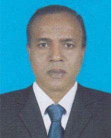 Mr. Md. Ashraful  Kamal