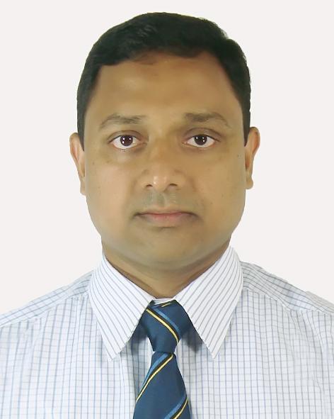Dr. Mohammed  Abul Monjur Khan