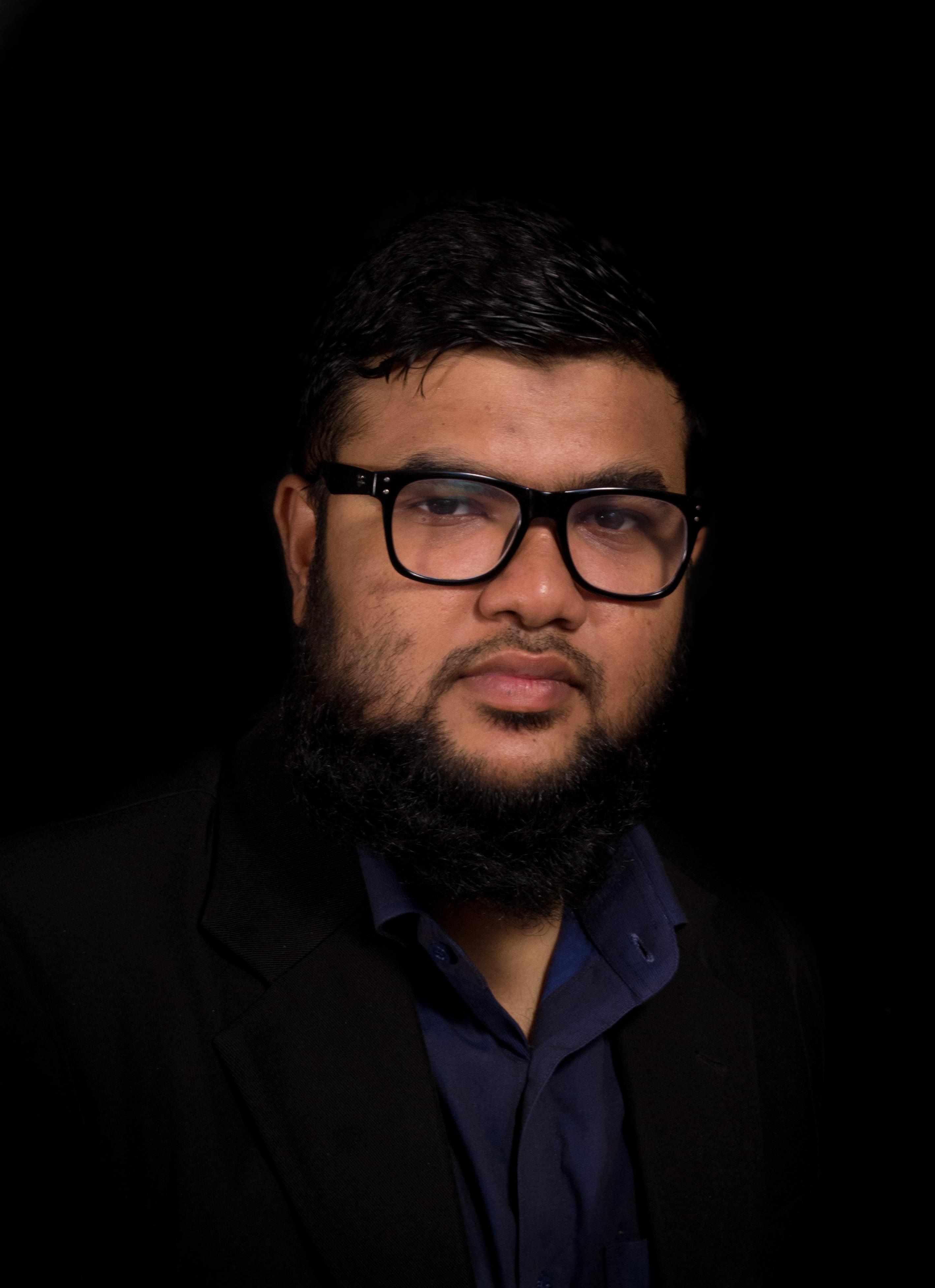 Mr. Md Safiqur Rahaman Shishir