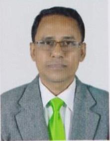 Dr. Md. Abul  Mansur