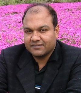 Dr. Md. Abul Kalam Azad