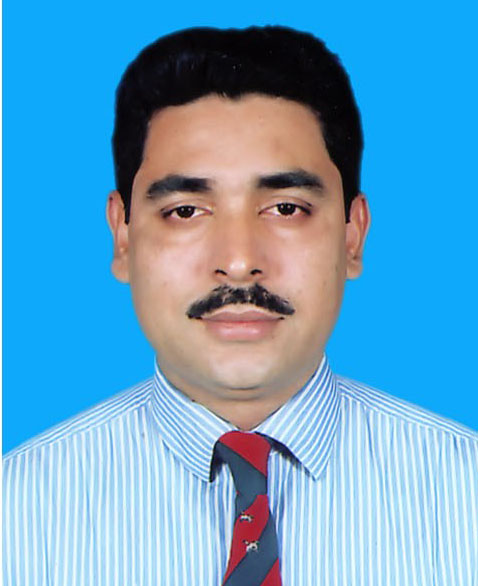 Dr. Md. Ismail  Hossain