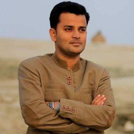Mr. Kazi Shek Farid