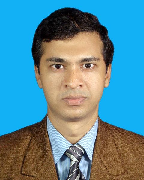 Dr. Musabbir  Ahammed