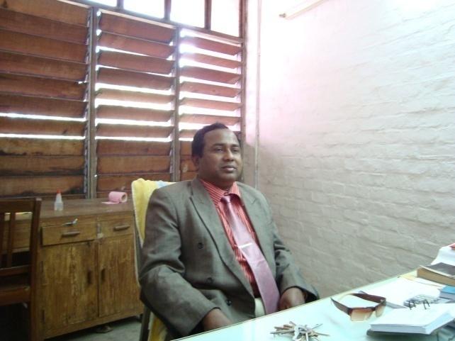 Dr. Khandaker Md. Mostafizur Rahman
