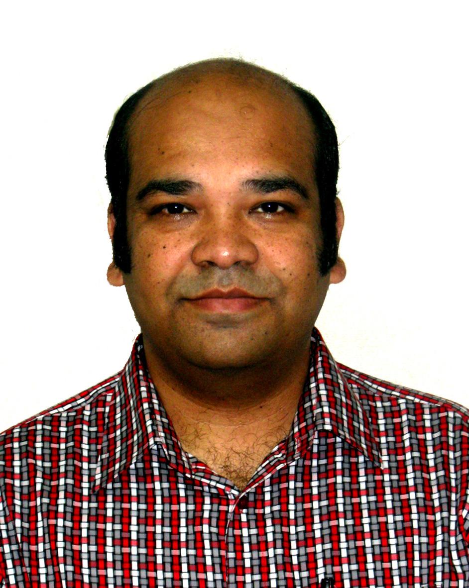 Dr. Md. Shaheed  Reza