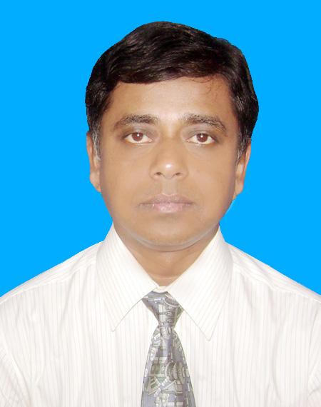 Dr. Aminur Rahman  Choudhury