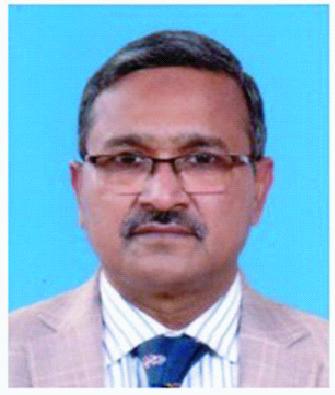 Dr. Md. Samsul  Alam