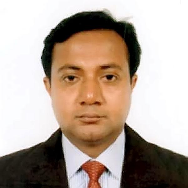 Dr. Chayan Kumar Saha