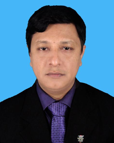 Dr. Md. Shahadat Hossen