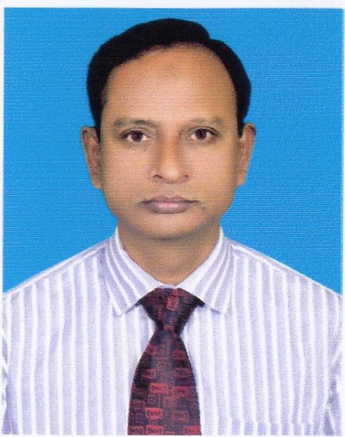 Mr. Md. Rais Uddin Mian