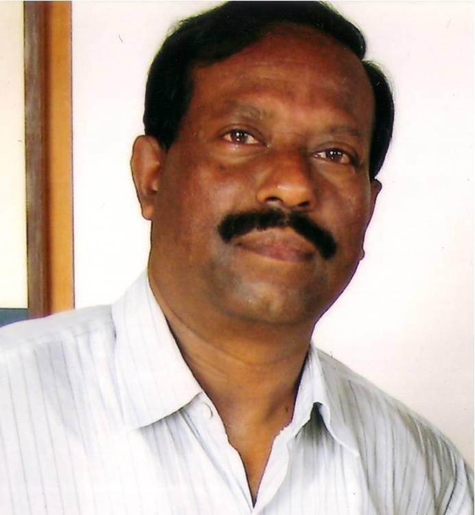 Dr. Md. Harun-Or Rashid