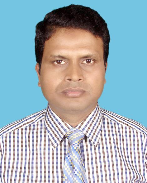 Dr. Md. Abdul Awal