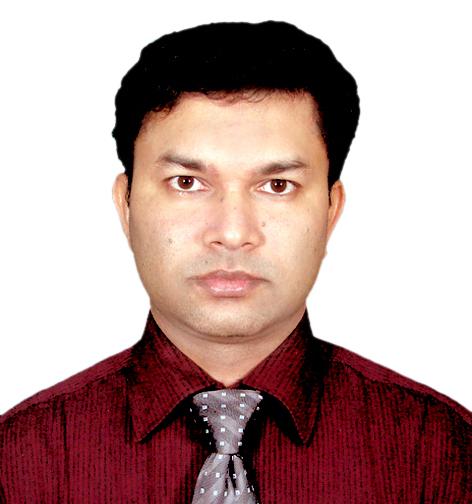 Dr. Md. Rashedur Rahman
