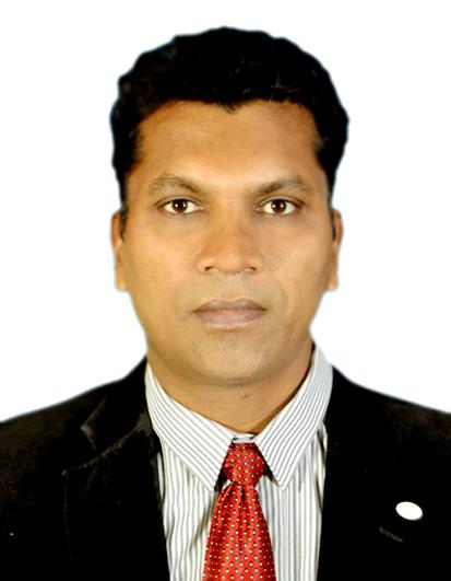 Dr. Kazi Kamrul  Islam