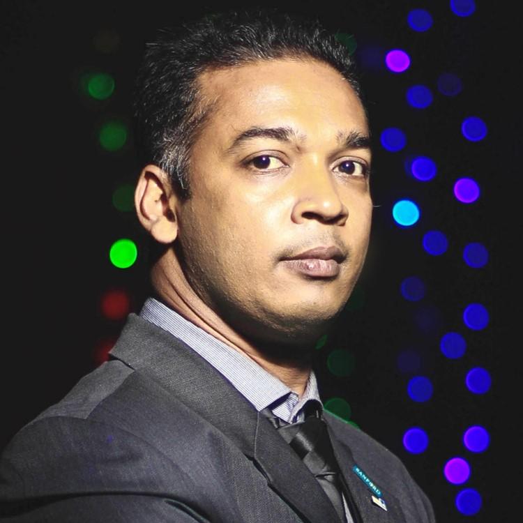 Dr. Md. Munir Hossain