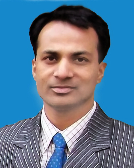Mr. Md. Siddikur  Rahman