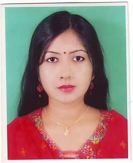 Dr. Sarah  Yasmin