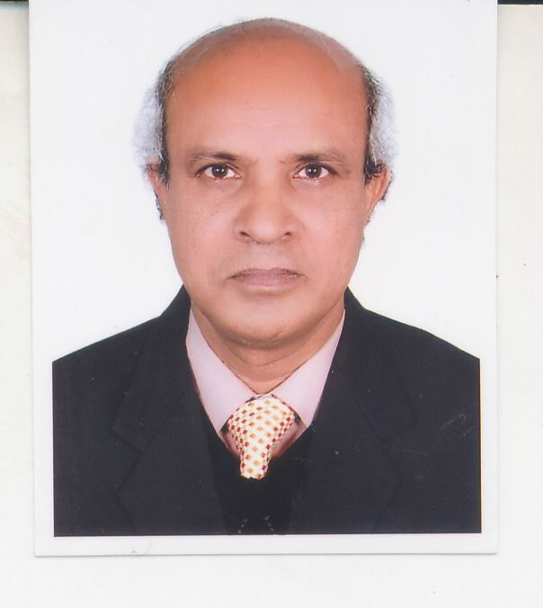 Dr. Md. Omar Faruque