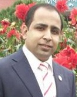 Dr. Md. Shafiqul Islam
