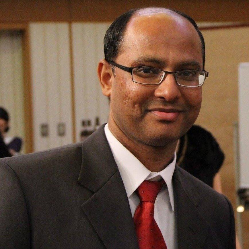 Dr. Bapon  Dey