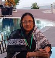 Dr. Nurjahan  Begum