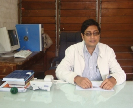 Dr. Md. Amirul Islam