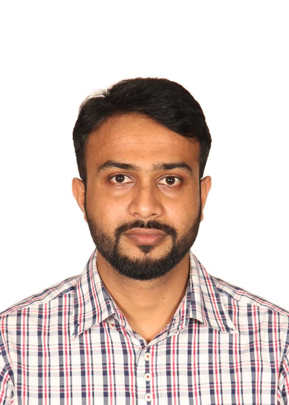 Dr. Md Mostafizar  Rahman